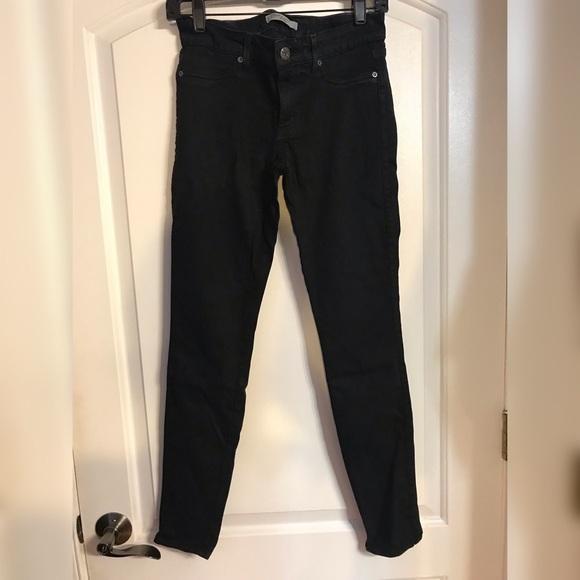 Rich & Skinny Denim - Rich&Skinny Black Jeans